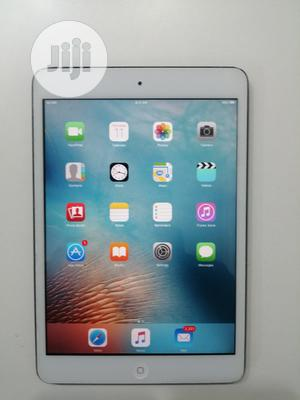 Apple iPad mini Wi-Fi + Cellular 64 GB Silver   Tablets for sale in Abuja (FCT) State, Wuse 2