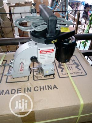Singco Bag Closer Sewing Machine(Made In Indian) | Manufacturing Equipment for sale in Lagos State, Lagos Island (Eko)