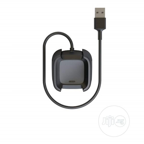 Fitbit Versa 2 Charging Cable | Accessories for Mobile Phones & Tablets for sale in Ikeja, Lagos State, Nigeria