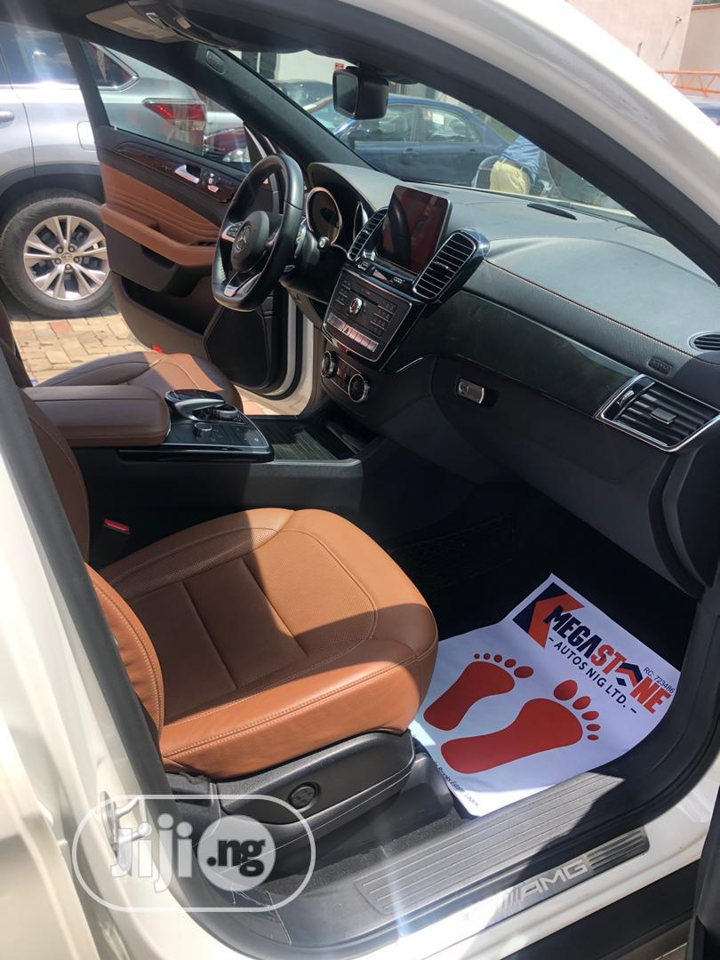 Mercedes-Benz GLE-Class 2017 | Cars for sale in Magodo, Lagos State, Nigeria