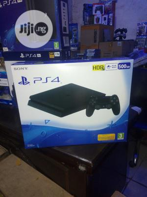 Brand New Sony Playstation 4 Console   Video Game Consoles for sale in Lagos State, Ajah