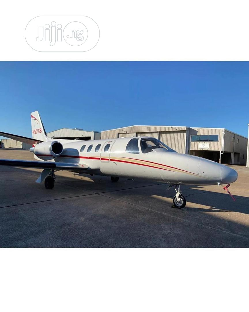 Private Jet For Sell