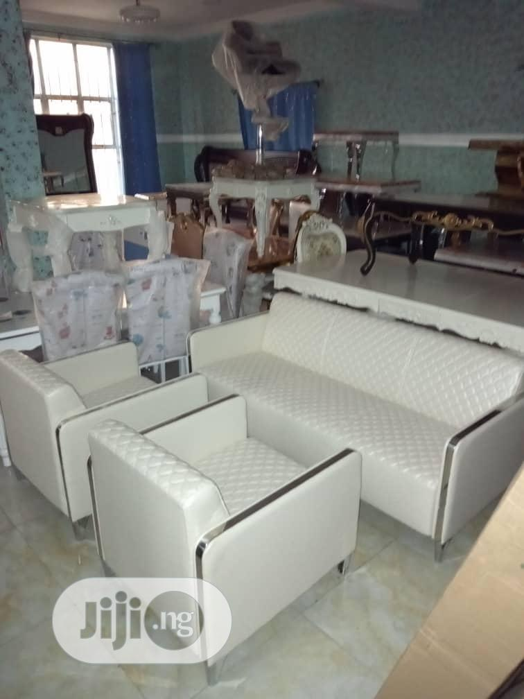 Archive: High Quality Office Sofas
