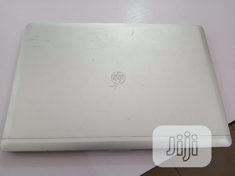 Laptop HP EliteBook Folio 9480M 4GB Intel Core i5 HDD 500GB | Laptops & Computers for sale in Calabar, Cross River State, Nigeria
