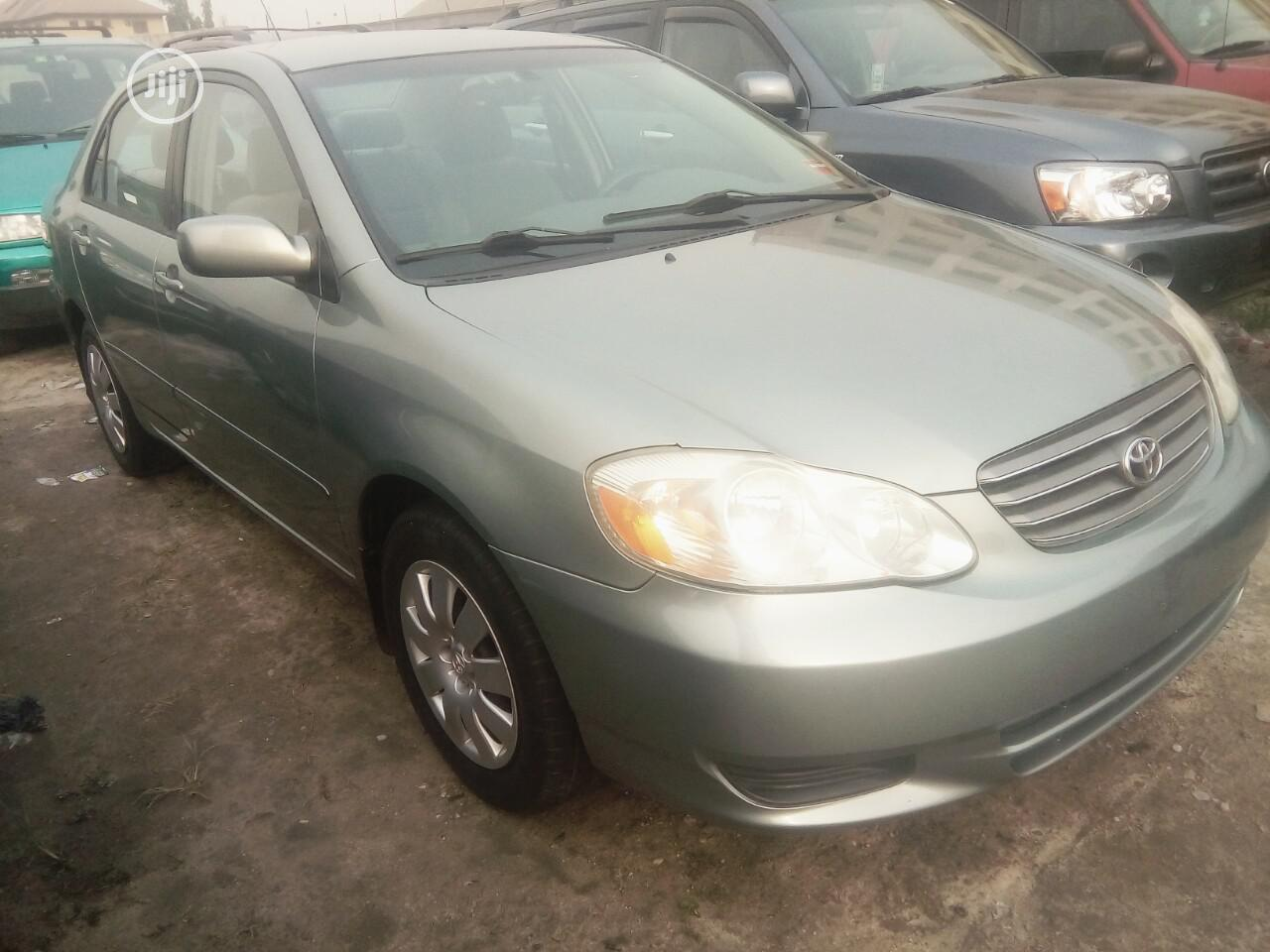 Kelebihan Kekurangan Toyota Corolla 2004 Harga