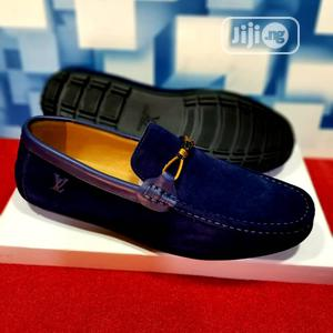 Louis Vuitton Loafers Shoe Now Available | Shoes for sale in Lagos State, Lagos Island (Eko)