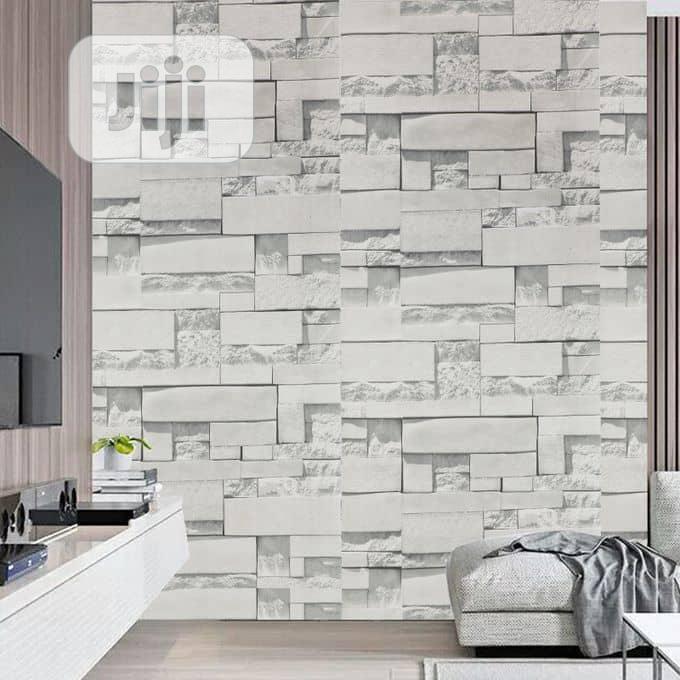 Trendy 3D Wallpaper