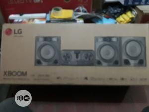 LG Xboom Audio Set Cd Player Cj45 / 720W Rms | Audio & Music Equipment for sale in Lagos State, Lagos Island (Eko)