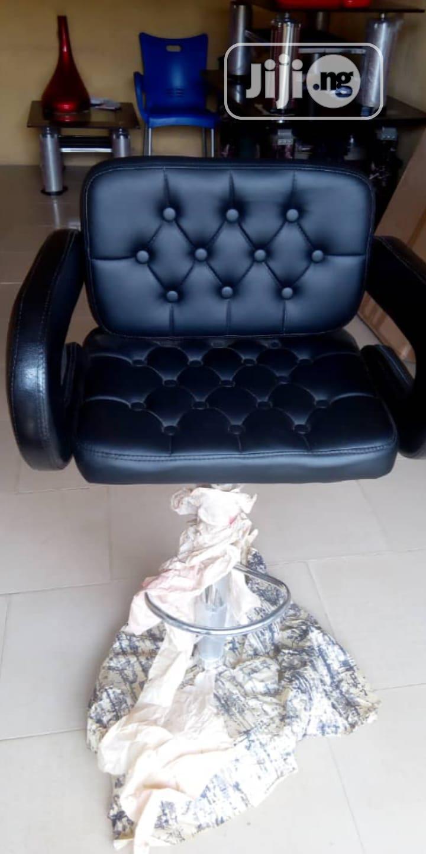 Saloo/Stylist, Bar Stool, Makeup Chair