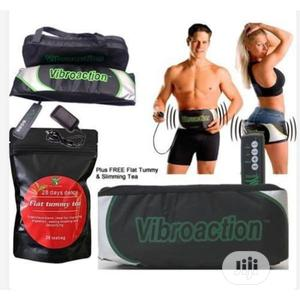 Vibroaction Vibrating Slimming Belt | Tools & Accessories for sale in Lagos State, Lagos Island (Eko)
