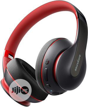 Soundcore Life Q10 Wireless Bluetooth Headphones | Headphones for sale in Lagos State, Ikeja