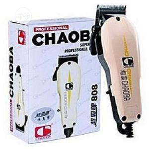 Chaoba Profesional Hair Clipper   Tools & Accessories for sale in Lagos State, Lagos Island (Eko)