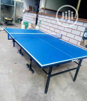 Original Outdoor Table Tennis Board | Sports Equipment for sale in Lagos State, Maryland