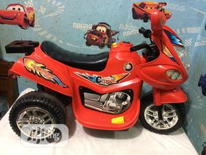 Tokunbo Uk Used Power Bike (Red)   Toys for sale in Lagos State, Ikeja
