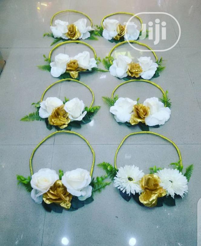 Beautiful And Classic | Wedding Wear & Accessories for sale in Wuse, Abuja (FCT) State, Nigeria