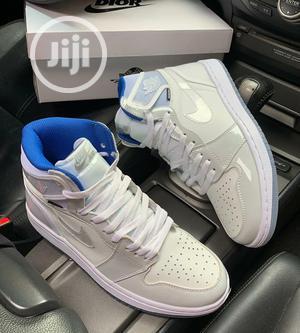 Nike Air Jordan Sneaker | Shoes for sale in Lagos State, Ikoyi