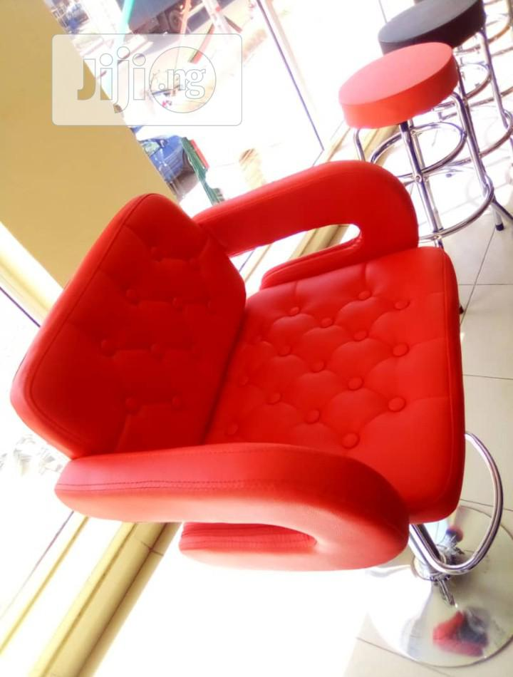 Archive: Salon Chair
