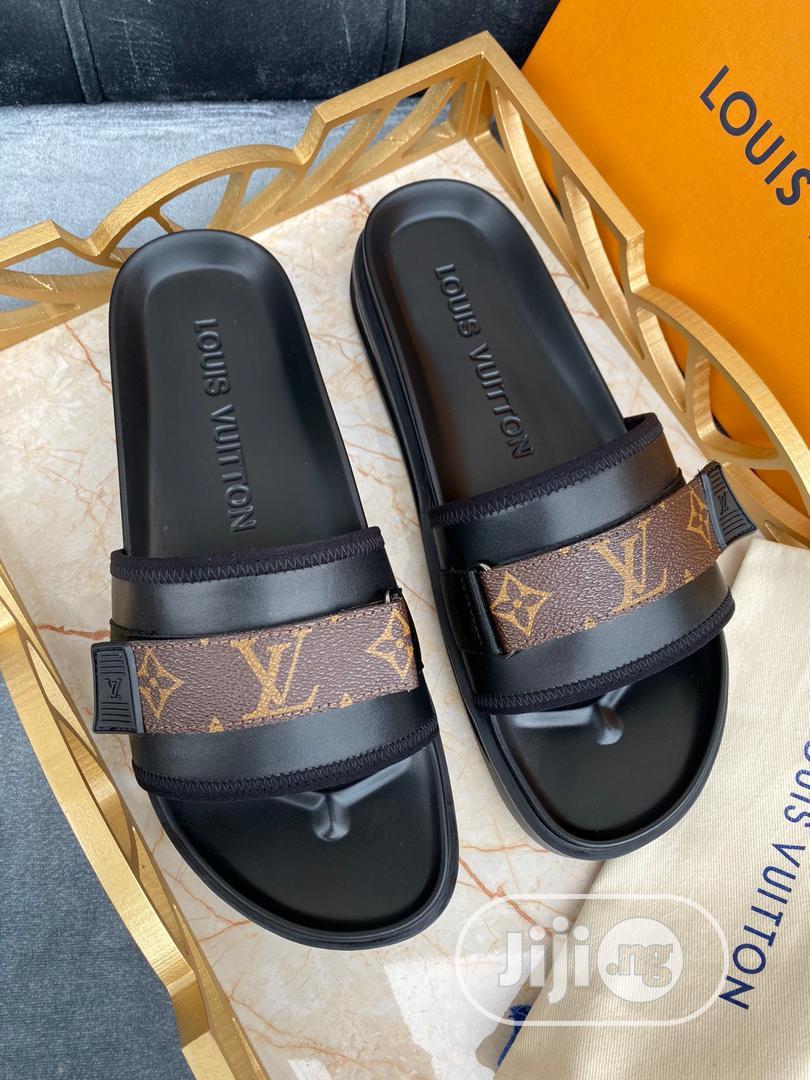 Louis Vuitton Slipper for Men in Ikoyi