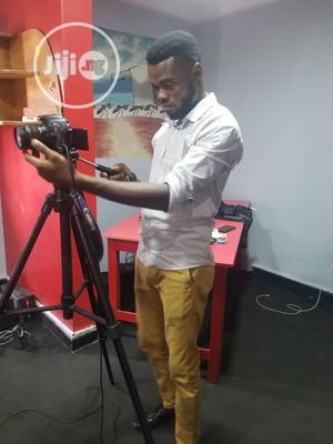 Graphic Designer   Arts & Entertainment CVs for sale in Lagos State, Mushin