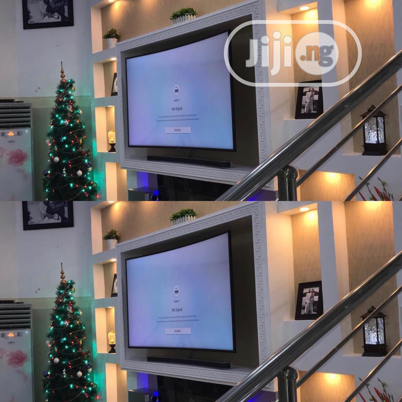 Best TV Walls (Nigeria)   Furniture for sale in Ikoyi, Lagos State, Nigeria