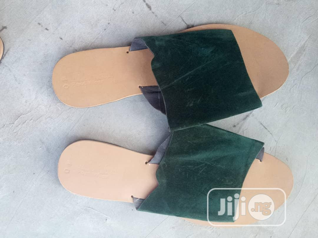 Slip On Slippers For Women And Ladies