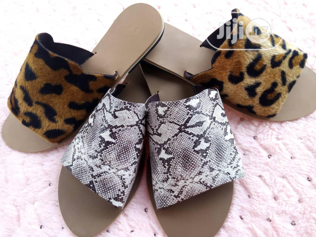 Slip On Slippers For Women And Ladies   Shoes for sale in Yaba, Lagos State, Nigeria