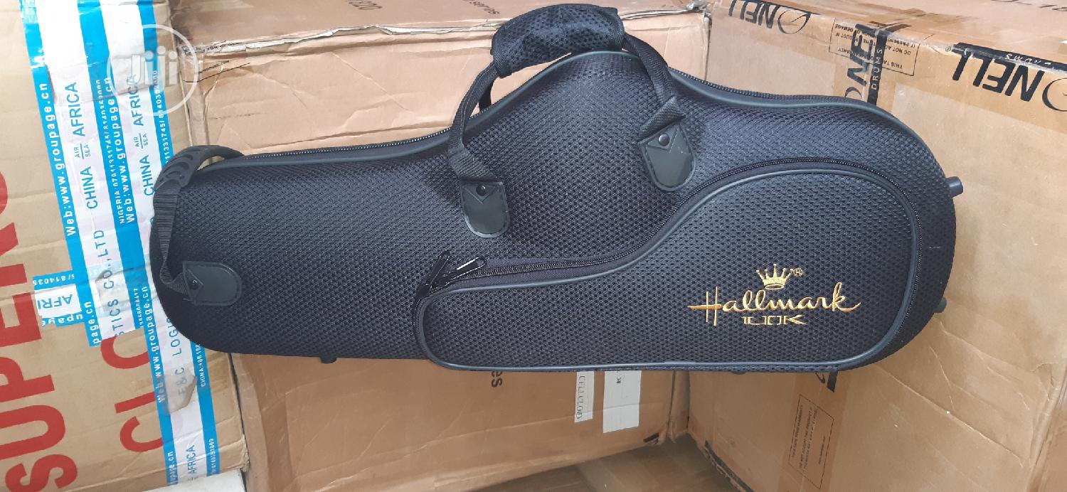 Alto Saxophone Bag | Musical Instruments & Gear for sale in Ojo, Lagos State, Nigeria