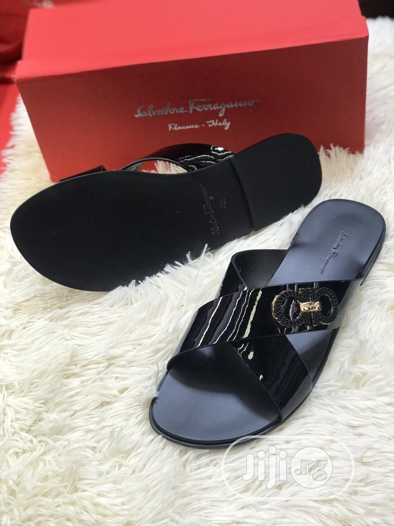 New Arrivals Designer Palm Slippers Available