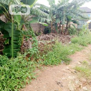 Half Plot Of Land At Mercy Land Estate Ipaja | Land & Plots for Rent for sale in Lagos State, Ipaja