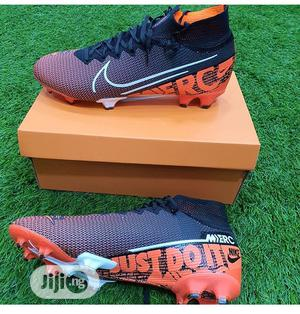 Authentic Men Nike Mercurial Superfly Soccer Cleats   Shoes for sale in Lagos State, Victoria Island