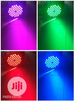 High Quality Stage Lights With Aluminium Case   Stage Lighting & Effects for sale in Delta State, Warri