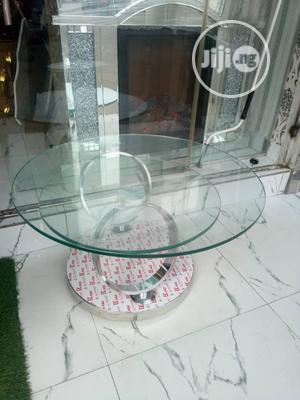 Glass Center Table | Furniture for sale in Abuja (FCT) State, Wuse