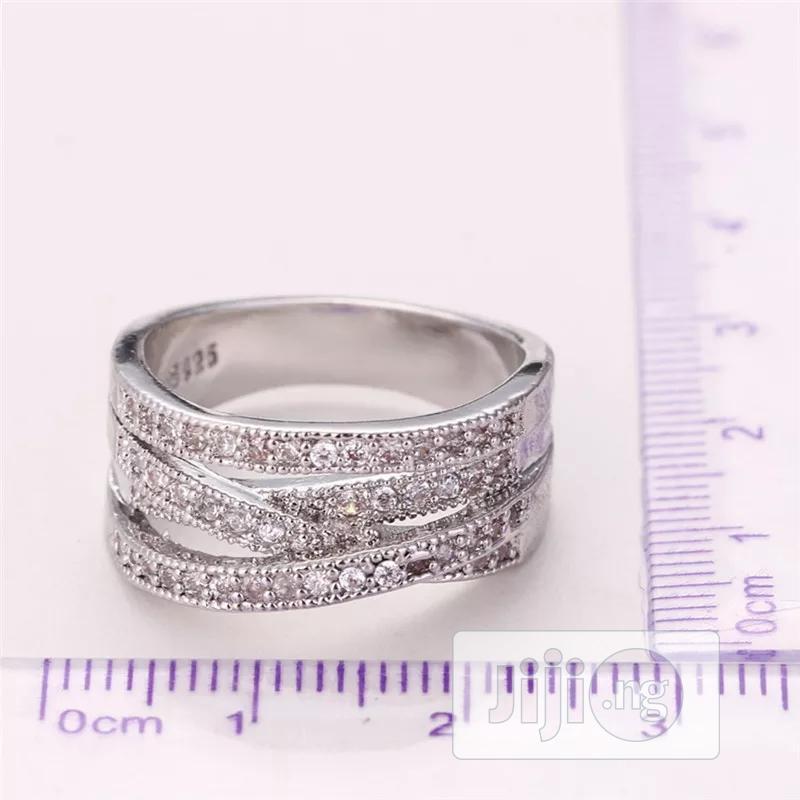 Archive: Unique Engagement Ring