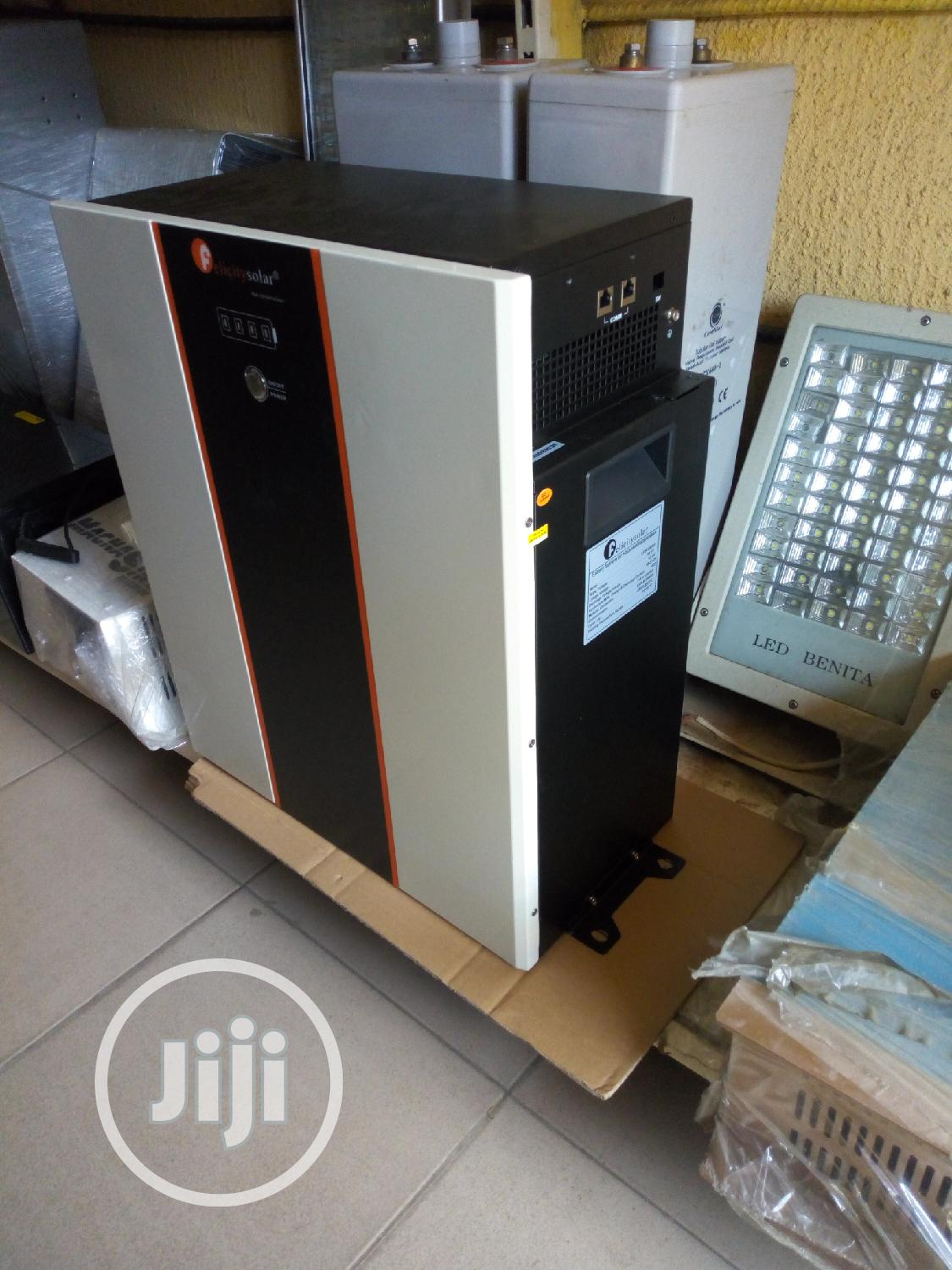 24v 200ah Lithium Battery | Solar Energy for sale in Amuwo-Odofin, Lagos State, Nigeria