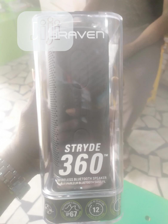 Archive: Braven Stryde 360