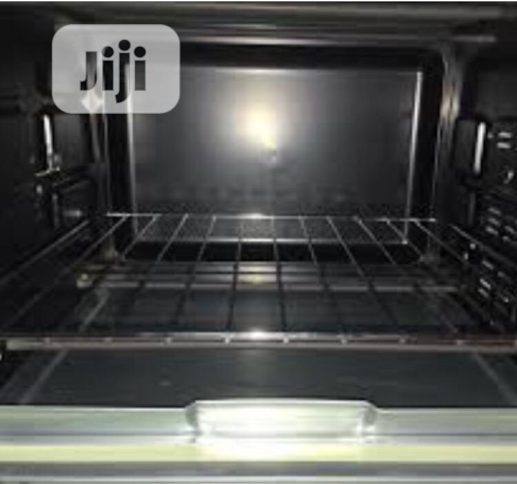 Archive: 23L Swan Microwave Oven