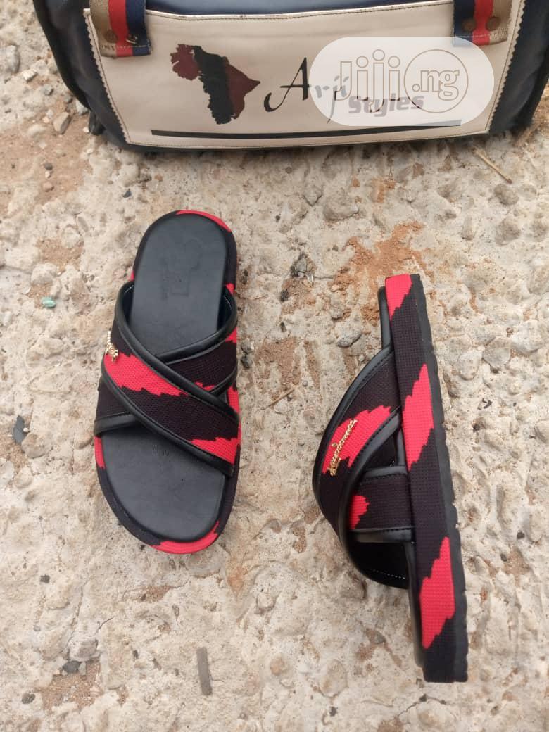 Graceful Foot Wear