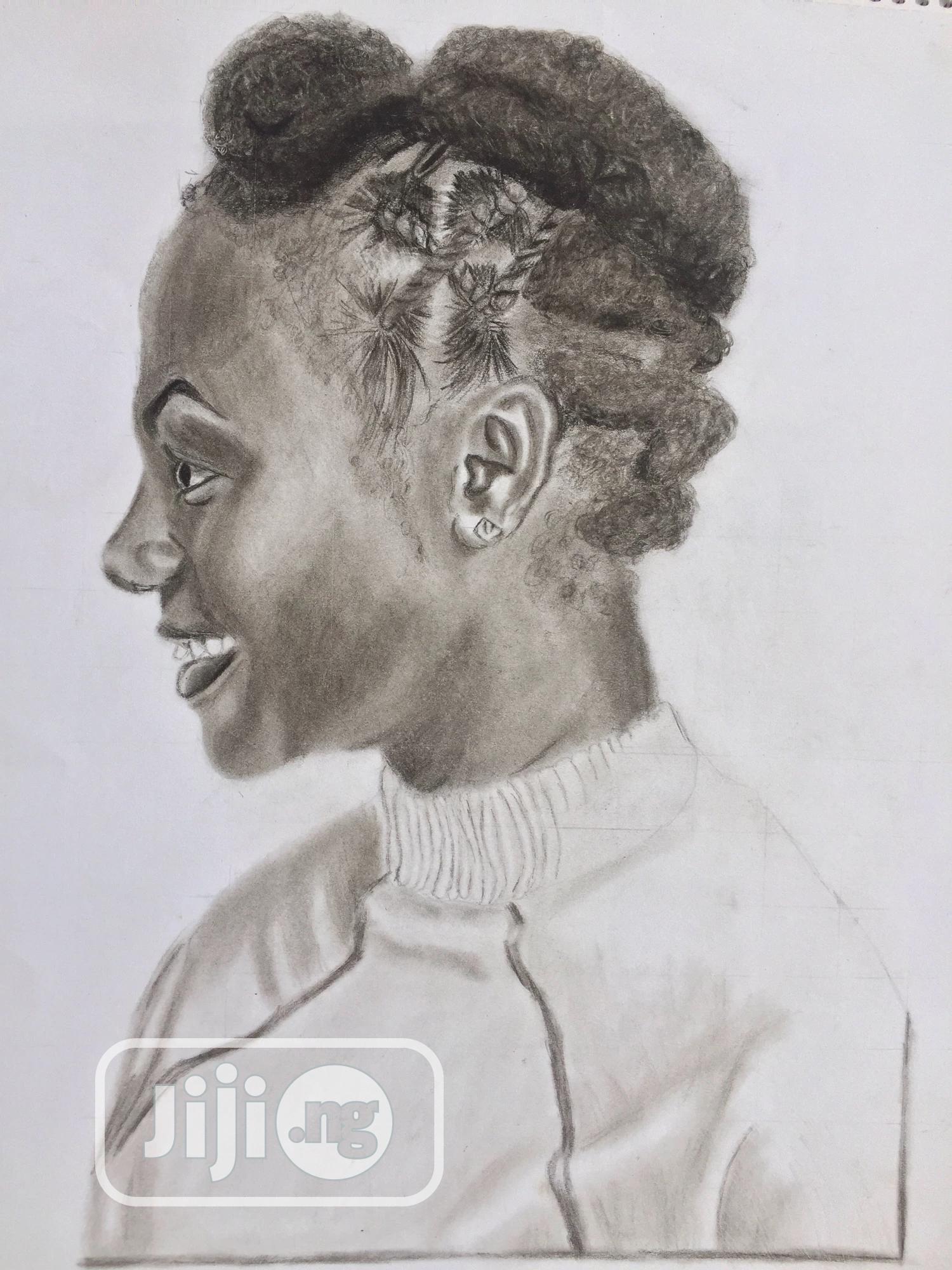 Archive: Pencil Artist