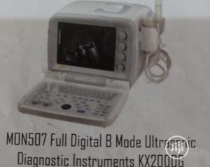 Ultrasound Machine | Medical Supplies & Equipment for sale in Lagos State, Lagos Island (Eko)