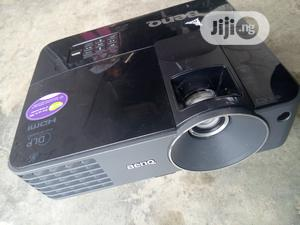 3000 Lumens Benq MX520 Projector | TV & DVD Equipment for sale in Abuja (FCT) State, Kubwa
