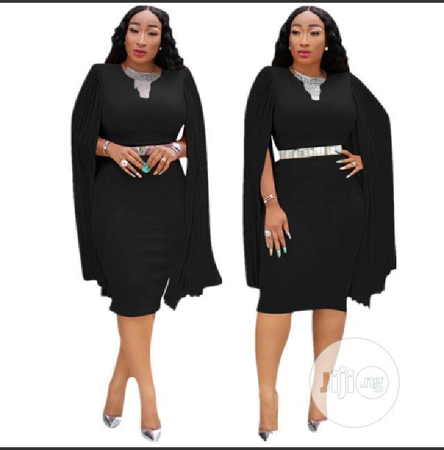 Female Dress Gown