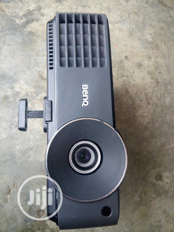3000 Lumens Benq MX520 Projector | TV & DVD Equipment for sale in Kubwa, Abuja (FCT) State, Nigeria