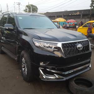 We Upgrade Toyota Prado 2010 to 2020 Model | Automotive Services for sale in Lagos State, Mushin