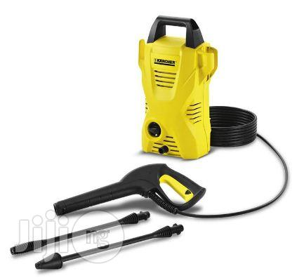 Karcher K 1.100 High Pressure Car Washer | Vehicle Parts & Accessories for sale in Lagos State, Nigeria