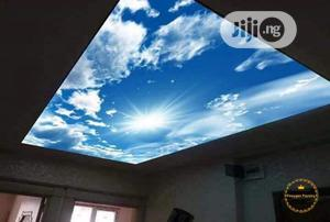 Stretch Ceilings | Building Materials for sale in Abuja (FCT) State, Dei-Dei