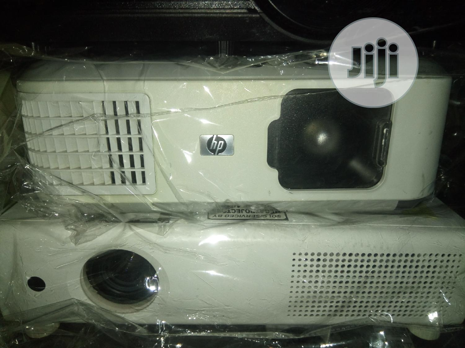 Special HP Projector For Sale