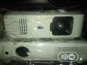Special HP Projector For Sale | TV & DVD Equipment for sale in Lagos State, Surulere