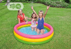 Inflatable Toddler Pool   Toys for sale in Lagos State, Ikeja