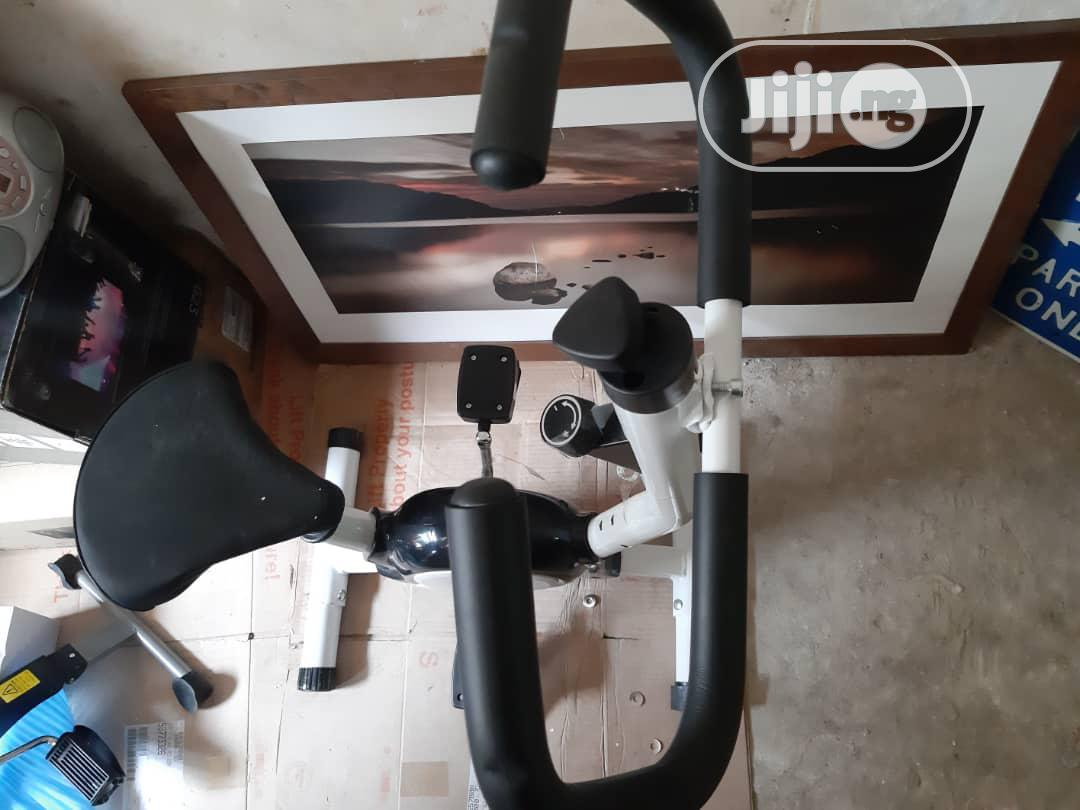 Exercise Bicycle | Sports Equipment for sale in Ajah, Lagos State, Nigeria