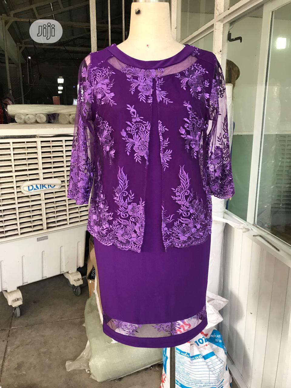 Archive: Vietnam Brand Female Wear Gown